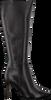 Schwarze OMODA Hohe Stiefel NOLITA HIGH BOOT - small