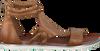 Braune MJUS Sandalen 255073 - small