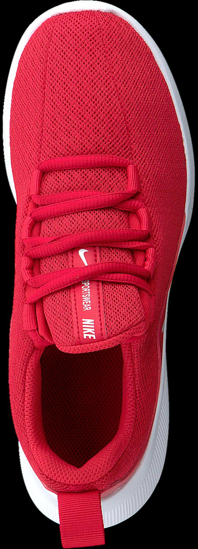 Rote NIKE Sneaker NIKE VIALE (GS)