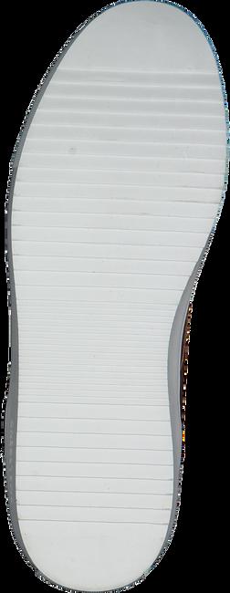 Cognacfarbene PME Sneaker low LEXING-T  - large