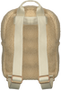 Beige STUDIO NOOS Rucksack MINI CHUNKY BACKPACK  - small