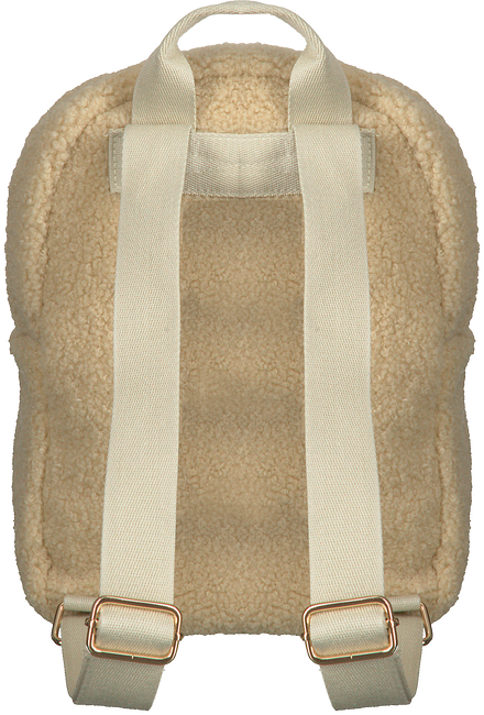 Beige STUDIO NOOS Rucksack MINI CHUNKY BACKPACK  - large