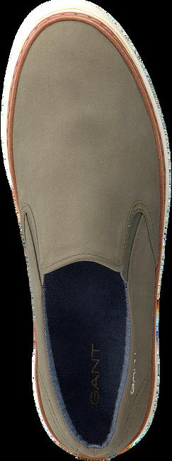 Grüne GANT Slip-on Sneaker BARI 18678426 - large