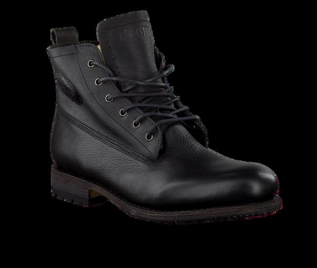 Black BLACKSTONE shoe GM10  - large