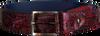 Rote FLORIS VAN BOMMEL Gürtel 75190 - small