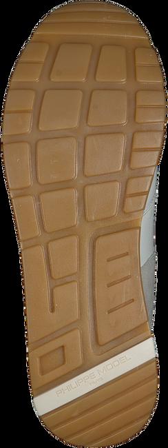 Weiße PHILIPPE MODEL Sneaker MONTECARLO WOMEN  - large