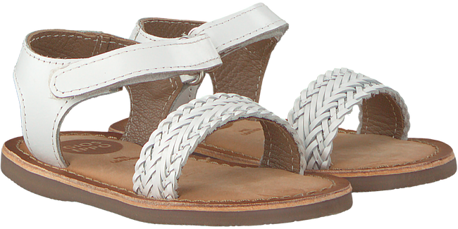 Weiße GIOSEPPO Sandalen 39646 - large