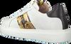 Weiße MARIPE Sneaker 28544  - small