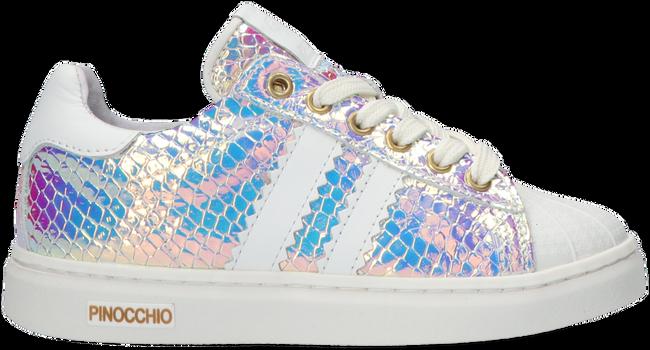 Mehrfarbige/Bunte PINOCCHIO Sneaker low P1834  - large