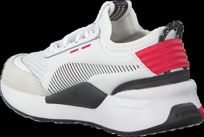 Weiße PUMA Sneaker RS-0 WINTER INJ TOYS JR  - large