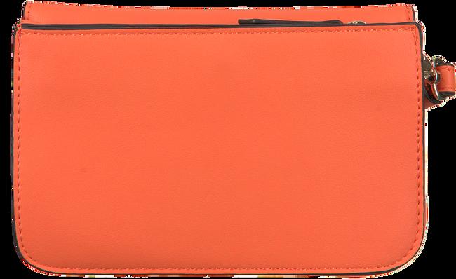 Orangene VALENTINO HANDBAGS Umhängetasche SATCHEL  - large