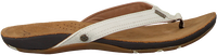 white REEF shoe R1241  - medium