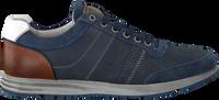 Blaue AUSTRALIAN Sneaker GRANT - medium