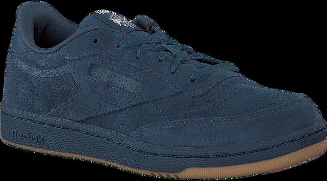 Blaue REEBOK Sneaker CLUB C KIDS - large