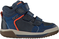 Blaue BRAQEEZ Sneaker 417850 - medium