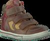 Cognacfarbene TRACKSTYLE Sneaker 315711 - small