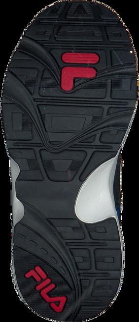 Schwarze FILA Sneaker V94M JR  - large