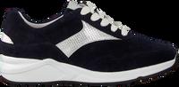 Blaue HASSIA Sneaker low VALENCIA  - medium