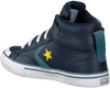 Blaue CONVERSE Sneaker PRO BLAZE STRAP HIGH  - small