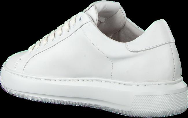 Weiße BLACKSTONE Sneaker low TW90  - large