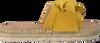 Gelbe FRED DE LA BRETONIERE Espadrilles 152010088  - small