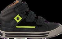 Schwarze BRAQEEZ Sneaker DAVEY DAY  - medium
