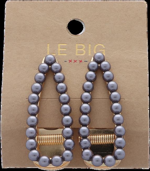Silberne LE BIG Stirnband TOLEEN HAIRCLIPS  - large