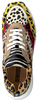 Mehrfarbige/Bunte DEABUSED Sneaker 7530  - small