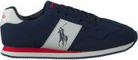 Blaue POLO RALPH LAUREN Sneaker low BIG PONY JOGGER  - medium