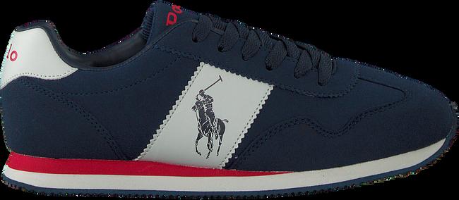 Blaue POLO RALPH LAUREN Sneaker low BIG PONY JOGGER  - large