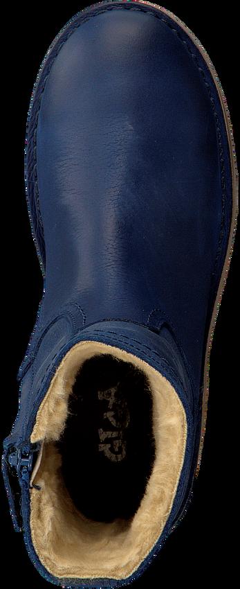 Blaue GIGA Langschaftstiefel 8509 - larger