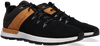 Schwarze TIMBERLAND Sneaker low SPRINT TREKKER LOW FABRIC  - small