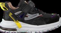 Schwarze SHOESME Sneaker low NR20W004  - medium