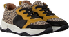 Schwarze OMODA Sneaker low OM120534  - small