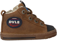 Braune DEVELAB Sneaker low 41591  - medium