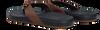 Black REEF shoe CUSHION BOUNCE PHANT  - small