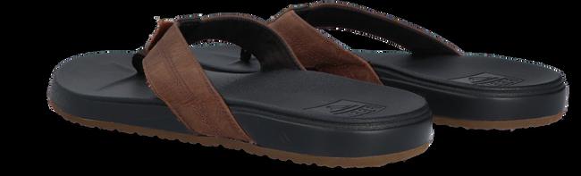 Brown REEF shoe CUSHION BOUNCE PHANT - large