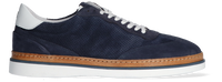 Blaue GIORGIO Business Schuhe 5716  - medium