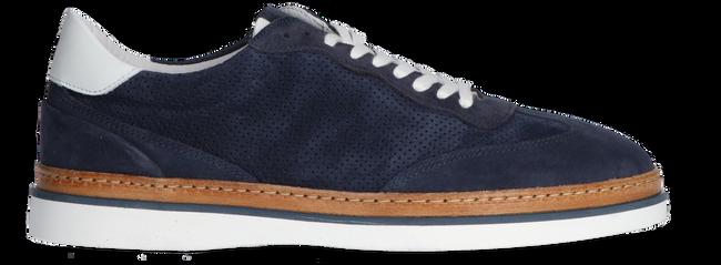 Blaue GIORGIO Business Schuhe 5716  - large