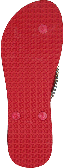 Rote UZURII Zehentrenner CLASSIC - large