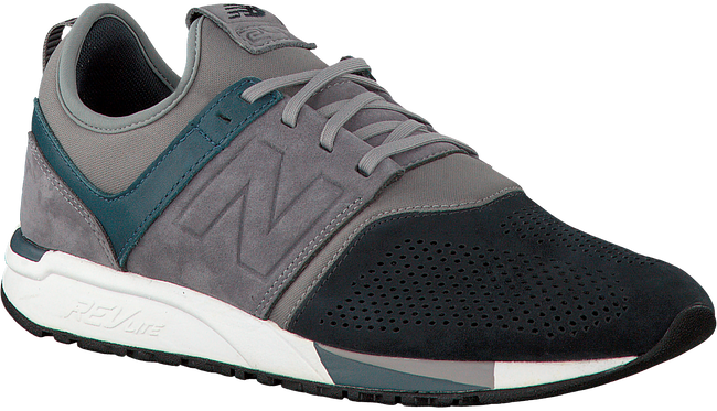 Graue NEW BALANCE Sneaker MRL247 - large