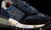 Blaue PREMIATA Sneaker low MICK  - small