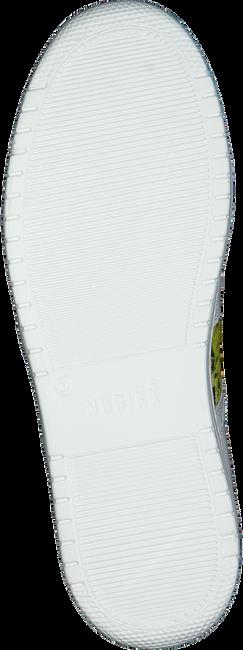 Weiße NUBIKK Sneaker low YEYE MAZE WOMEN  - large