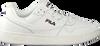 Weiße FILA Sneaker ARCADE LOW  - small