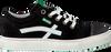 Schwarze DEVELAB Sneaker 41661 - small
