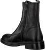 Schwarze VERTON Ankle Boots 4111  - small