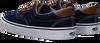Blaue VANS Sneaker ERA 59 MEN - small
