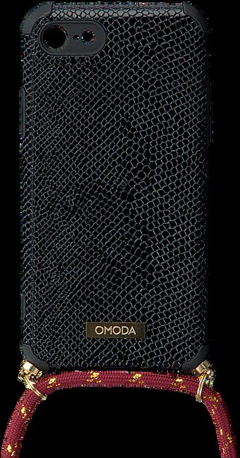Rote OMODA ACCESSOIRES Handykette 7/8 IPHONE KOORD  - large