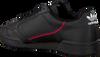 Schwarze ADIDAS Sneaker CONTINENTAL 80 MEN  - small