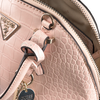 Rosane GUESS Umhängetasche MADDY SMALL DOME SATCHEL  - small